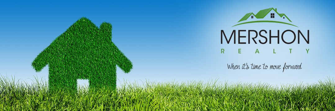 It's Easy Being Green — Tips for Creating a Green Home